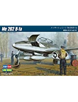 Hobby Boss Messerschmitt Me262B-1A Aircraft Model Kit