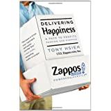 Delivering HappinessTony Hsieh�ɂ��