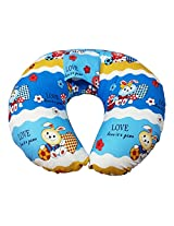 Feeding pillow, Nursing pillow, Multipurpose pillow by Butter Bug with Washable cover.