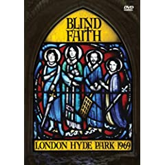 London Hyde Park 1969 [DVD] [Import]