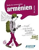 Armenien De Poche: Guide De Conversation
