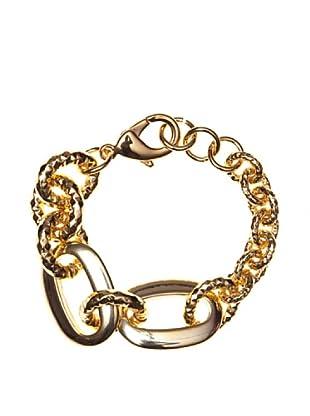 Córdoba Joyeros Pendientes Luxury Bronce Oro