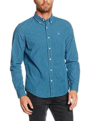 Timberland Camisa Hombre Tfo Ls Indr Pop Gng Niagara Yd