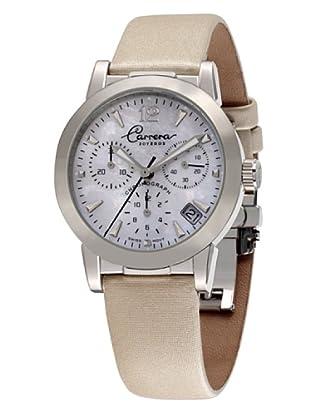 Carrera Armbanduhr 76200 Perlmutt