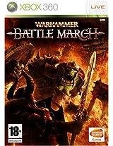 Deep Silver Warhammer Battle March