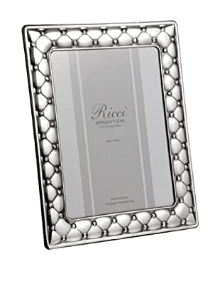 Ricci Cushion Sterling Silver Frame, 5