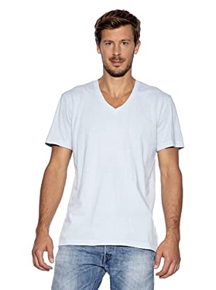 James Perse T-Shirt (Eisblau)