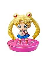 "Sailor Moon Glitter Mini Figure Megahouse Aprox. 1.5"" (A) Sailor Moon"