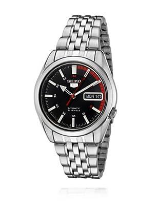 Seiko Reloj SNK375K Metal 38  mm