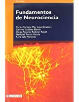 Fundamentos de Neurociencia/ Fundamentals of Neuroscience (Manuales/ Psicologia)