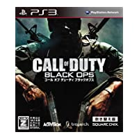 Call of Duty:Black Ops(吹き替え版・PS3)