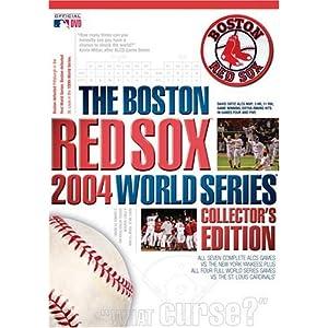 【クリックでお店のこの商品のページへ】Boston Red Sox 2004 World Series [DVD] [Import] (2005)