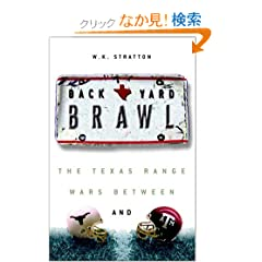 Backyard Brawl: Inside the Blood Feud Between Texas and Texas A &amp; M