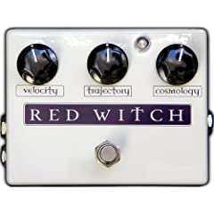 RED WITCH DELUXE MOON PHASER
