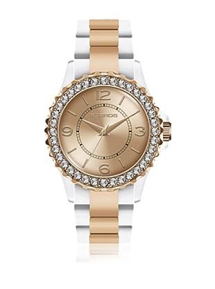 K&Bros  Reloj 9576 (Blanco)