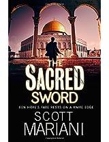 The Sacred Sword (Ben Hope)