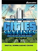 Cities: Skylines (PC Code)
