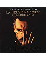 The Ninth Gate [SOUNDTRACK]