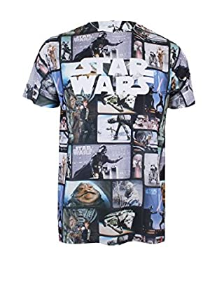 Star Wars T-Shirt Characters