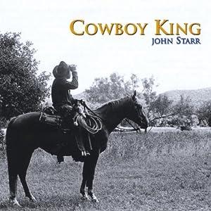 【クリックでお店のこの商品のページへ】Cowboy King [Import, from US]