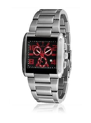 Bassel Reloj CR4028R Negro