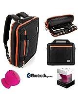 Myvangoddy Laptop Messenger Bag
