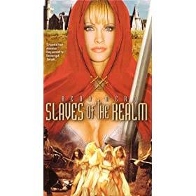 Slaves of the Realm [VHS] [Import]