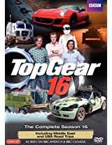 Top Gear: The Complete Season 16