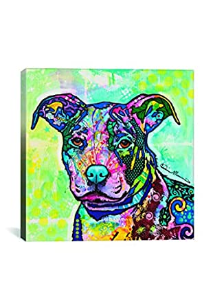 Dean Russo Entrancing Gallery Wrapped Canvas Print