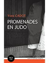 Promenades en judo (Paroles d'experts)