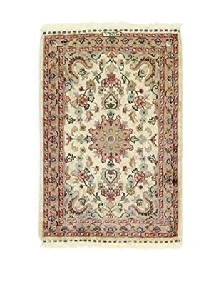 Eden Teppich Kashmirian mehrfarbig 61 x 90 cm
