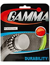 Gamma Tenex Dura Spin 15L Tennis String (Light Green )