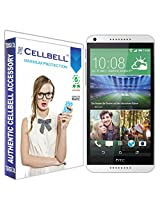 Cellbell Tempered Glass for HTC 816