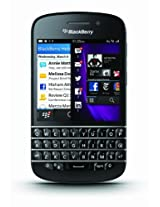 BlackBerry Q10 (Black) (Seller Warranty)
