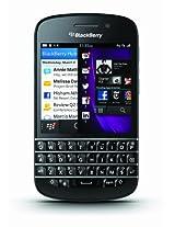 BlackBerry Q10 (Black) (Seller Warranty)