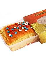 Ghasitaram Gifts -Vanilla Sponge Cake