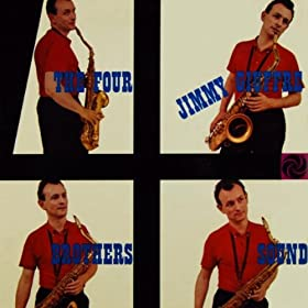 ♪The Four Brothers Sound/Jimmy Giuffre | 形式: MP3 ダウンロード