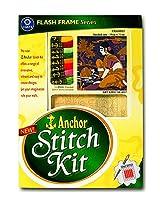 Anchor Stitch Kit - Chameli