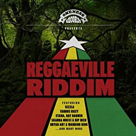 Reggaeville Riddim Selection