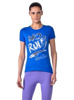Datch Gym T-Shirt (Bluette)