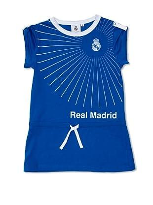 Licencias Camisón Real Madrid (Azul)