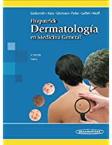 Fitzpatrick Dermatología En Medicina General / Dermatology in General Medicine: 2