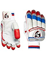 SG Test LH Batting Gloves, Men's