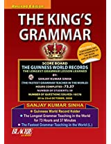 The King's Grammar