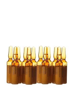 Dap Tratamiento Facial Hidratante 12 Ampollas