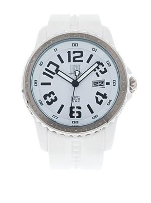 Light Time Reloj Speedway Blanco