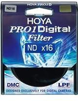 Hoya 72.0mm Pro1D NDx16 Camera Filter