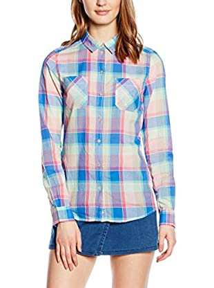 Springfield Camisa Mujer