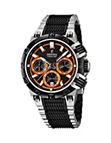 Men's Watch - Festina Tour de France - Chrono Bike - F16775/6