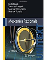 Meccanica Razionale (UNITEXT)